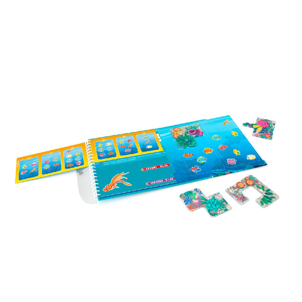 SmartGames Coral Reef | Toy Galeria Singapore