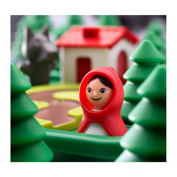 SmartGames Little Red Riding hood - Deluxe | Toy Galeria Singapore