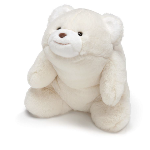 Gund Snuffles Plush - White | Toy Galeria