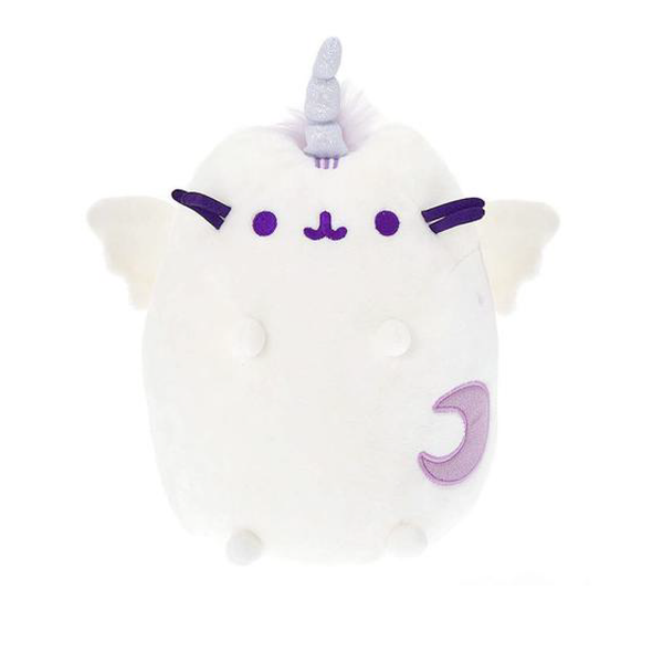 "Standing Super Pusheenicorn Plush 9.5"" Singapore 