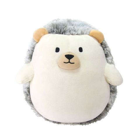 Sunlemon Hug Hug Hedgehog Plush 10"