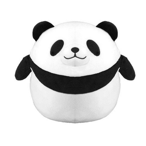 "Sunlemon Hug Hug Panda Plush 9"" Singapore"