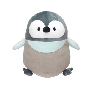 "Sunlemon Hug Hug Penguin Plush 9"" Singapore"