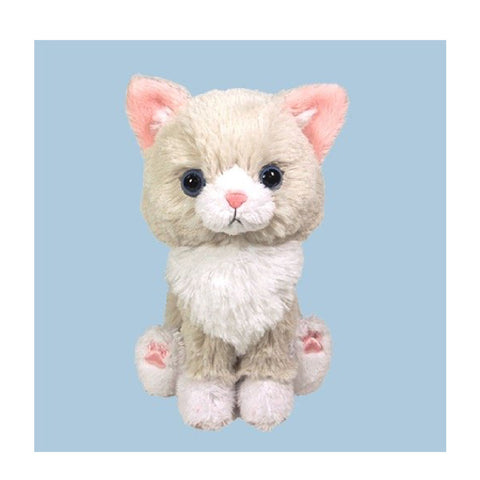 Sunlemon Kitten Ragdoll Plush 5.5"