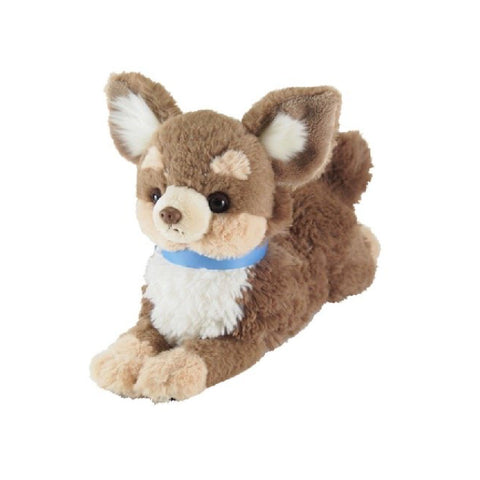 Sunlemon Sitting Dog Chihuahua Plush 15"