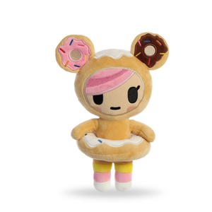 tokidoki Donutella Plush | Toy Galeria