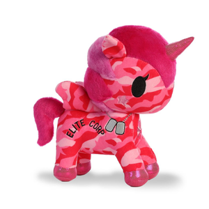 tokidoki G.I. Jane Plush | Toy Galeria