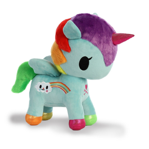 tokidoki Pixie Unicorno Plush Singapore | Toy Galeria