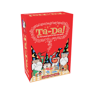 CMON Ta-Da Board Game | Toy Galeria
