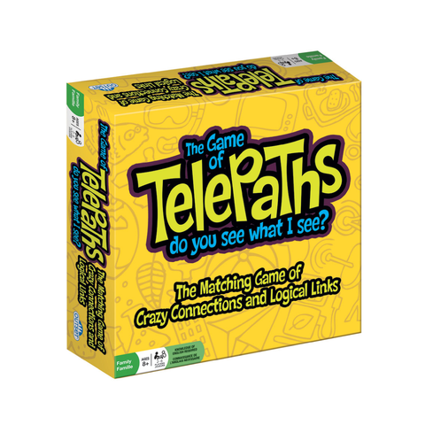 Outset Media Telepaths Game | Toy Galeria