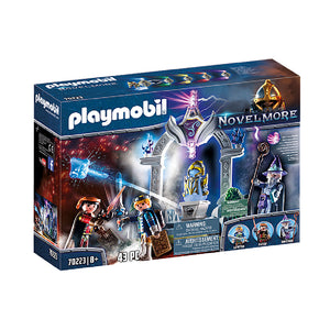Playmobil Novelmore I - Temple of Time | Toy Galeria Singapore