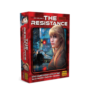The Resistance | Toy Galeria