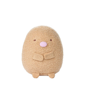 Sumikko Gurashi Tonkatsu Small Plush 4 Inches | Toy Galeria Singapore