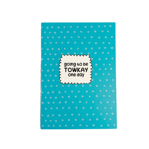 Ameba Towkay Notebook (Bundle of 2) | Toy Galeria Singapore
