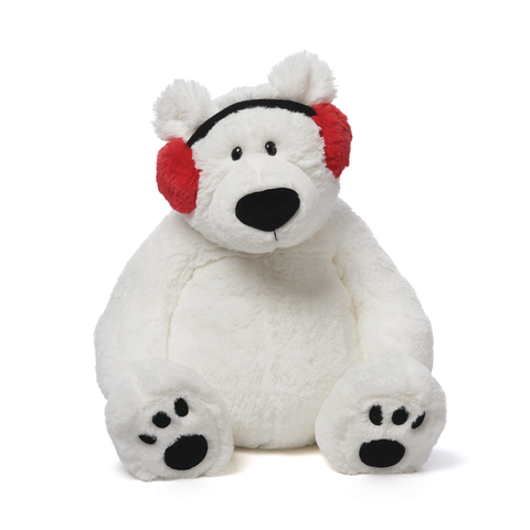 Gund Vanilla Bean Plush 17"