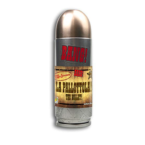 Bang! The Bullet Deluxe Edition