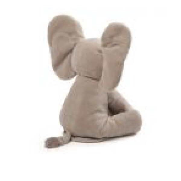 Gund Flappy the elephant animated plush | Toy Galeria
