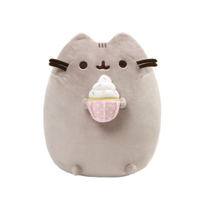 Gund Pusheen Sprinkled Cupcake Plush | Toy Galeria