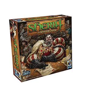 Sheriff of Nottingham | Toy Galeria