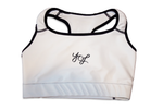 ICE WHITE SPORTS BRA