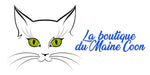 La boutique du Maine Coon