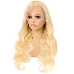 613 Body Wave Lace Frontal Wig