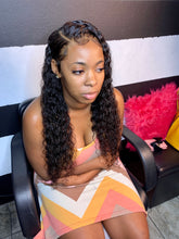 Load image into Gallery viewer, Lace Frontal Install ($225.00) - Beautybybailee.com