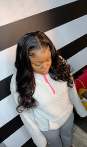 Lace Frontal Maintenance ($100.00)