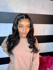 Lace Frontal Install ($225.00)