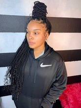 Load image into Gallery viewer, Goddess Locs (Hair Included) ($385.00)