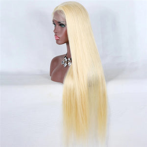 613 Full Lace Wig - Beautybybailee.com