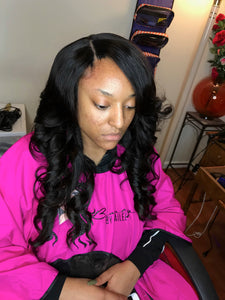 Closure Maintenance ($100.00) - Beautybybailee.com
