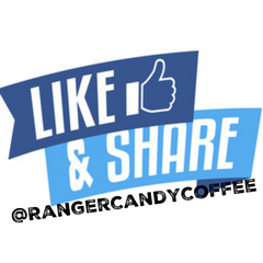 Ranger Candy Coffee Facebook