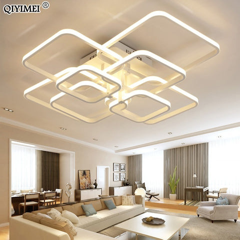 Huge Ceiling Light Fixture
