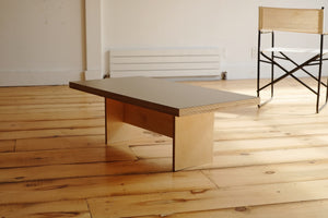 "V1.5 Coffee Table in ""EARTH"" (PRE ORDER)"