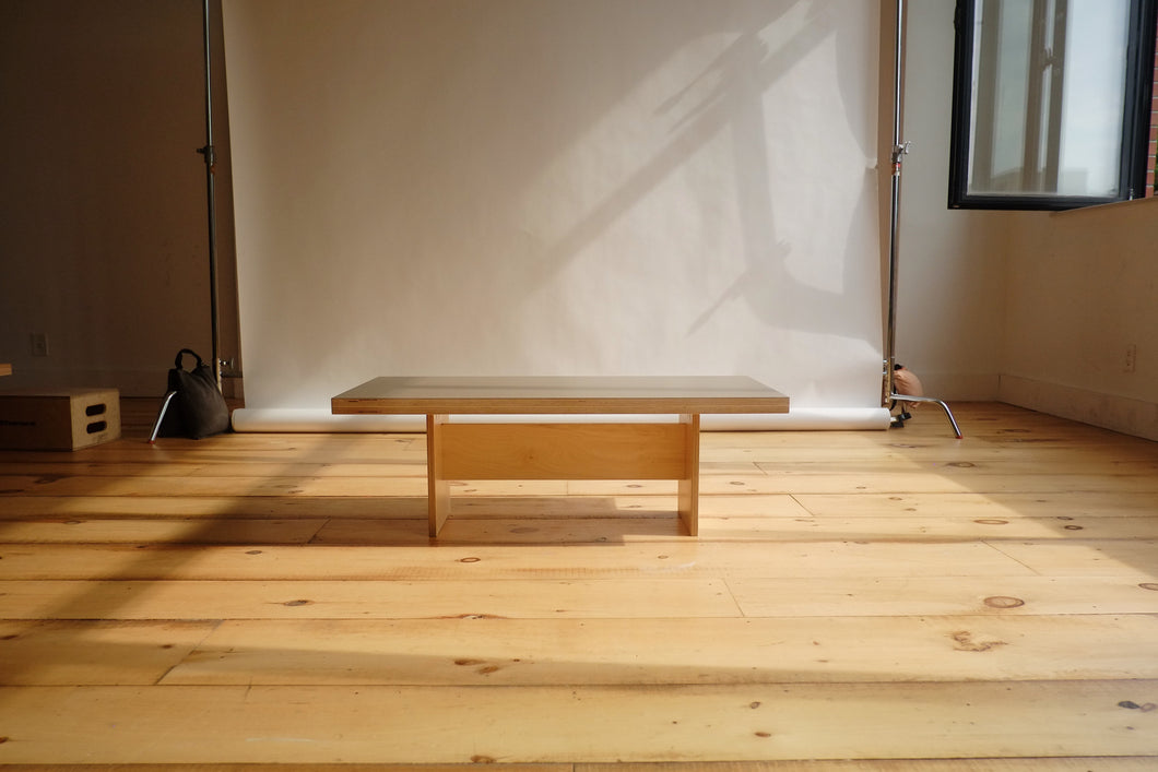 V1.5 Coffee Table in