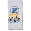 Save the Ales Bar Towel