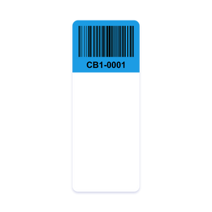 "99 Cable Labels (1.0"" x 0.75"" rectangular)"