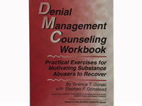 Denial Management Counseling - Professional Guide and Workbook Set