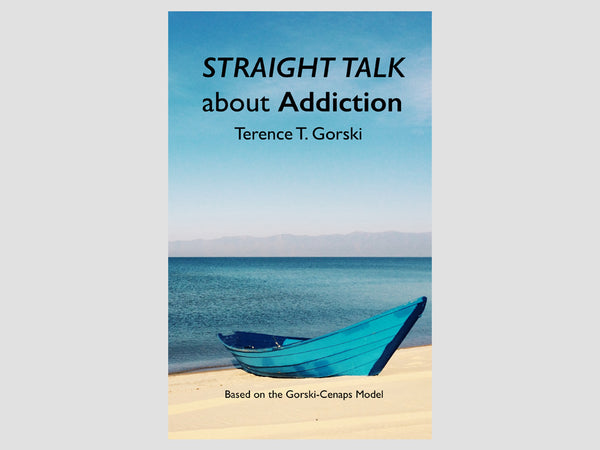 Straight Talk about Addiction- A Biopsychosocial Model - 20% Off!
