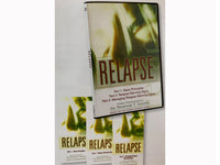 SERIES III: RELAPSE - A Model for Prevention and Management- DVDs