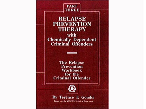 Relapse Prevention Therapy With Chemically Dependent  Criminal Offenders