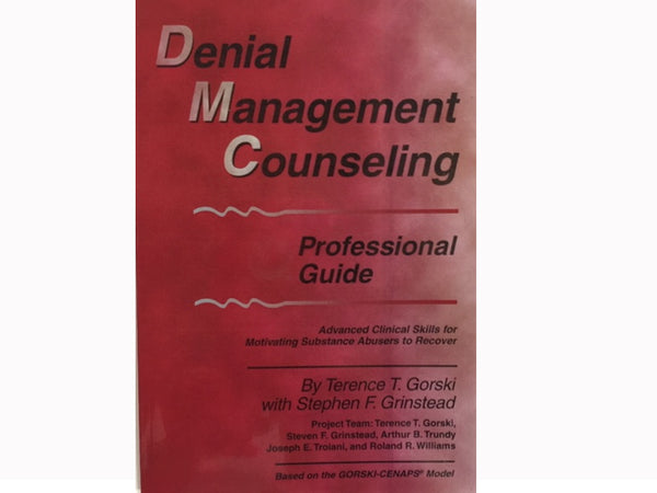 Denial Management Counseling - Professional Guide