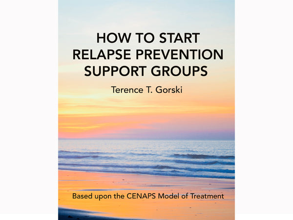 How to Start Relapse Prevention Support Groups