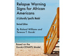 Relapse Warning Signs for African Americans