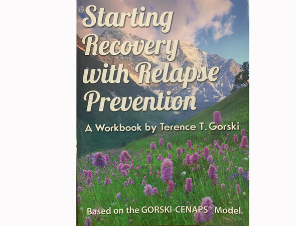 Starting Recovery with Relapse Prevention