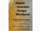 Bundle - 3 Relapse Prevention Workbooks