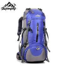 Outdoor Mountaineering Waterproof Backpack