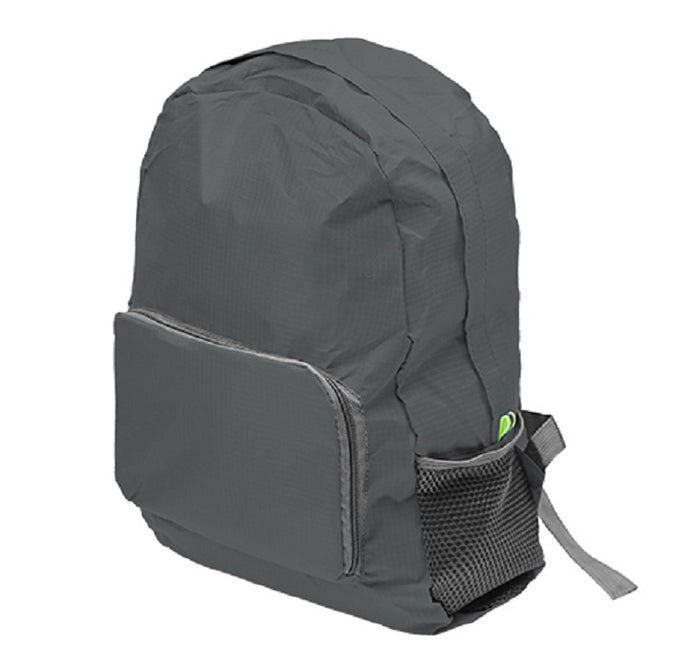 Folding Travel Waterproof Nylon Backpack