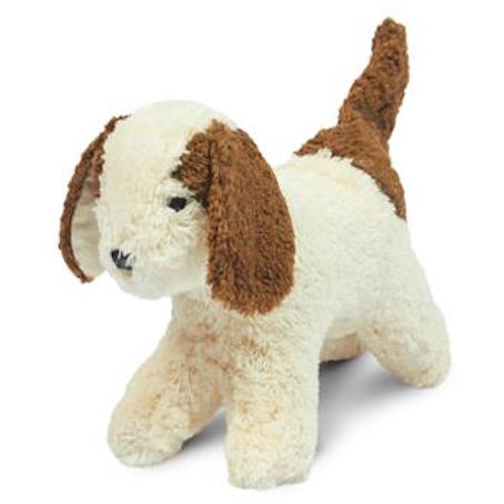 Senger organic cotton animal kid - dog